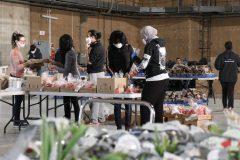 Nouvelle aide financière pour les organismes de Saint-Laurent