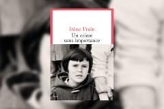L'autrice Irène Frain remporte le prix Interallié