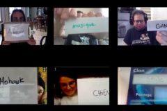 Jouer confiné : 5 jeux de société à distance
