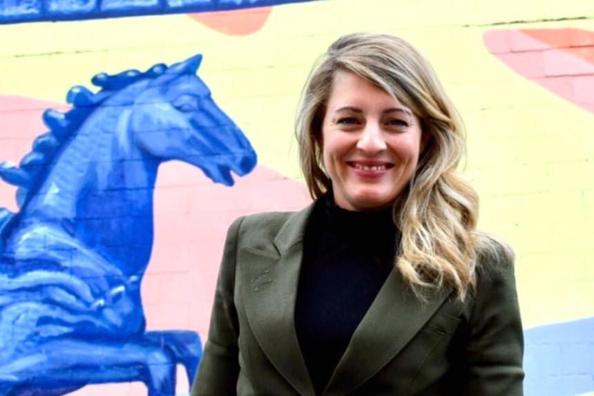 Mélanie Joly a pu rapprocher Ottawa des électeurs