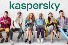 Protégez les appareils de votre entreprise avec l'antivirus pour bureau de Kaspersky