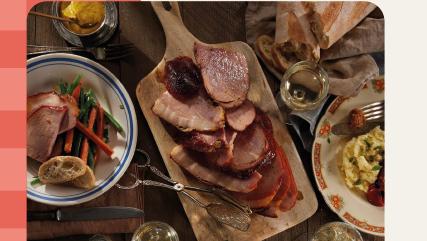 Les P'tits plats en héritage: des recettes pour et par les aînés