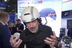 Enfin, un casque intelligent pour les amateurs de ski et planche à neige!