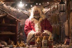 Les meilleurs marchés de Noël pour encourager l'achat local