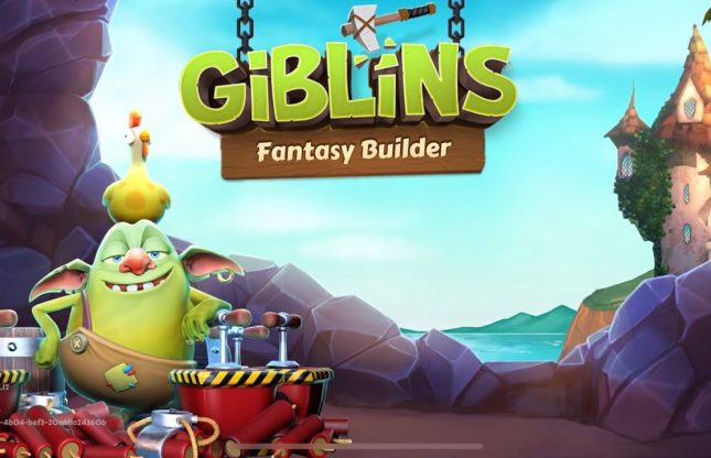 Critique – Giblins