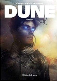Dune, le Mook dirigé par Lloyd Chéry