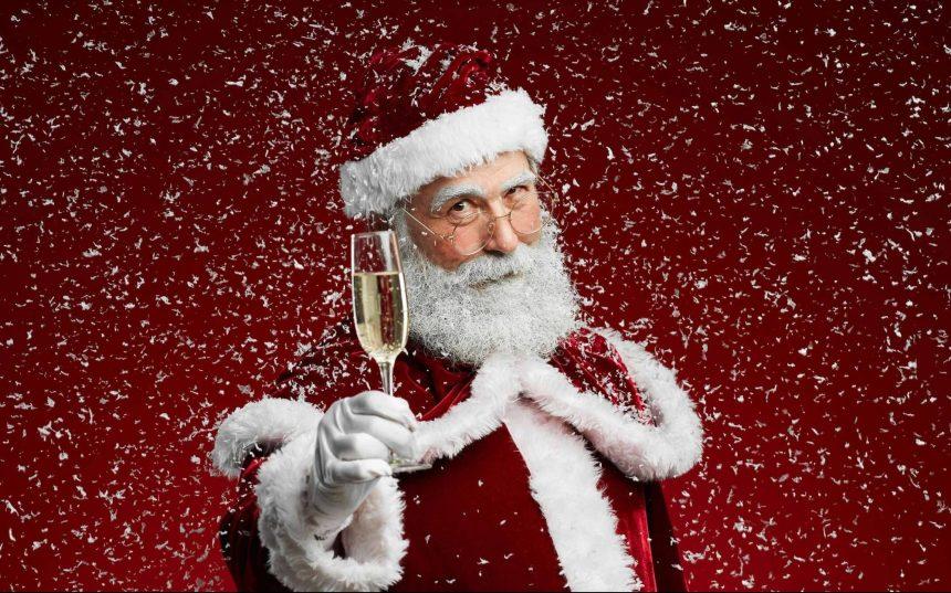 On boit quoi? *Spécial Noël
