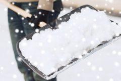 Retour de la Brigade neige du Carrefour jeunesse emploi de Saint-Laurent
