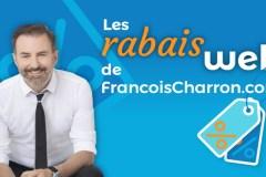 Les rabais de François: promotions et offres technos de la semaine
