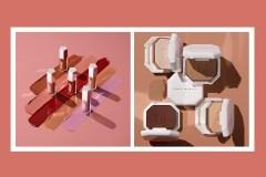 Rihanna présente deux nouveaux produits cosmétiques