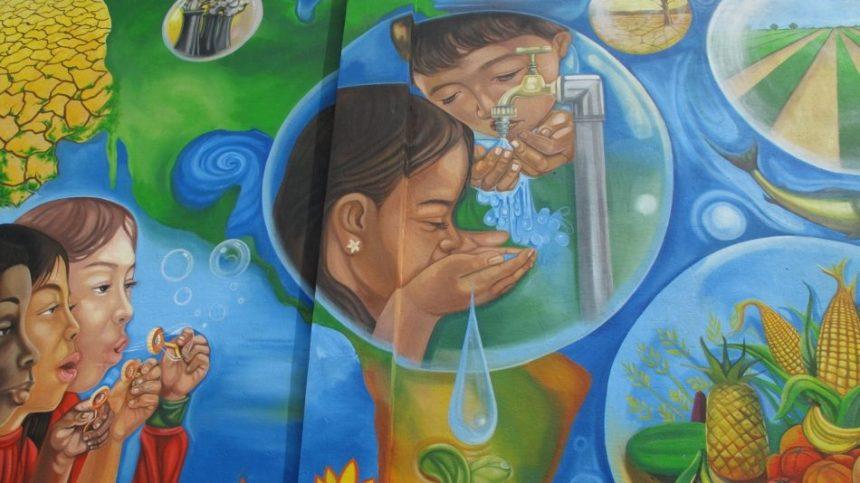 Murales: musée à ciel ouvert dans les rues du Mile-End