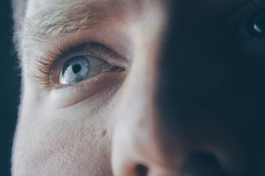 Le confinement peut nuire à la santé des yeux