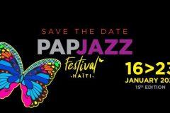Le PapJazz, un festival international en Haïti malgré la pandémie