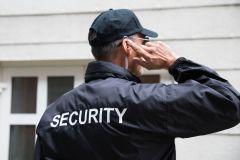Itinérance: des intervenants remplacés par des agents de sécurité