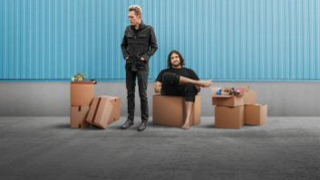 The Minimalists : Less Is Now