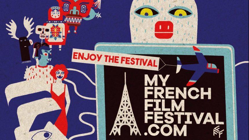 Avec MyFrenchFilmFestival, le cinéma francophone en ligne boosté par le confinement