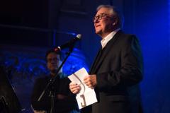 André Huberdeau: se dévouer pour l'alphabétisation