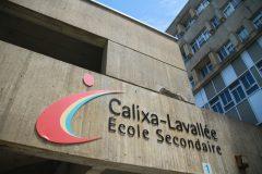 COVID-19 : des tests rapides déployés dans une école de Montréal-Nord