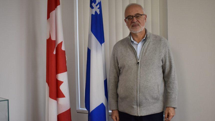 Carlos Leitão espère une relance économique en 2021