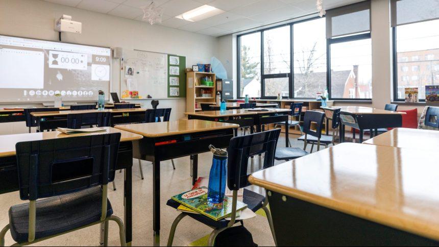 Réouverture des écoles: les craintes des enseignants demeurent
