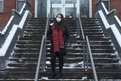 Masques chirurgicaux: le casse-tête du recyclage