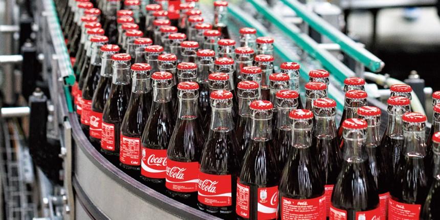 Coca-Cola investit 5,5 M$ dans son usine à Lachine