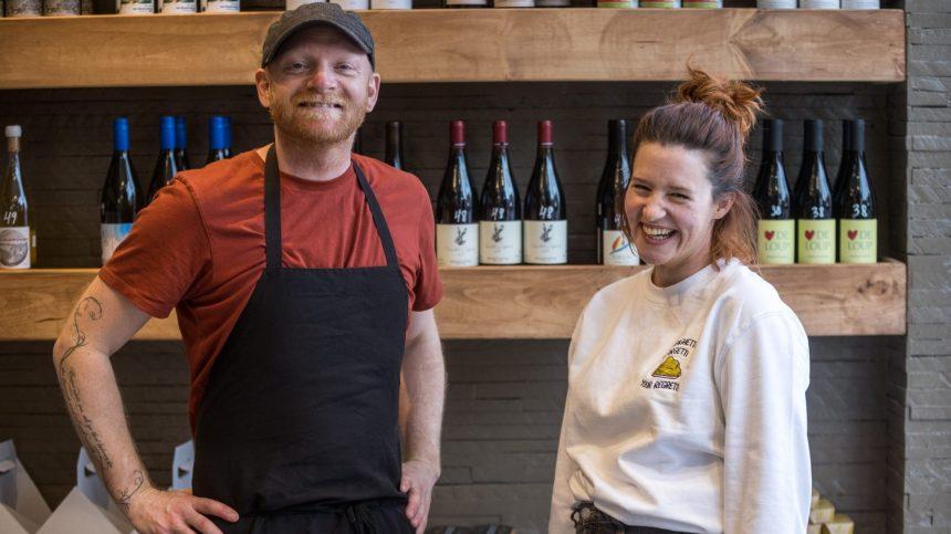 Un nouveau bar à vin ouvre ses portes dans Saint-Henri