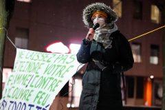 Itinérance: vague d'opposition au couvre-feu à Montréal