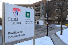 Visites limitées à l'Hôpital Lachine