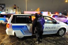 SPVM: un policier atteint par balle dans Parc Extension