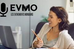 Organisez vos événements virtuels avec l'aide de l'entreprise québécoise EVMO