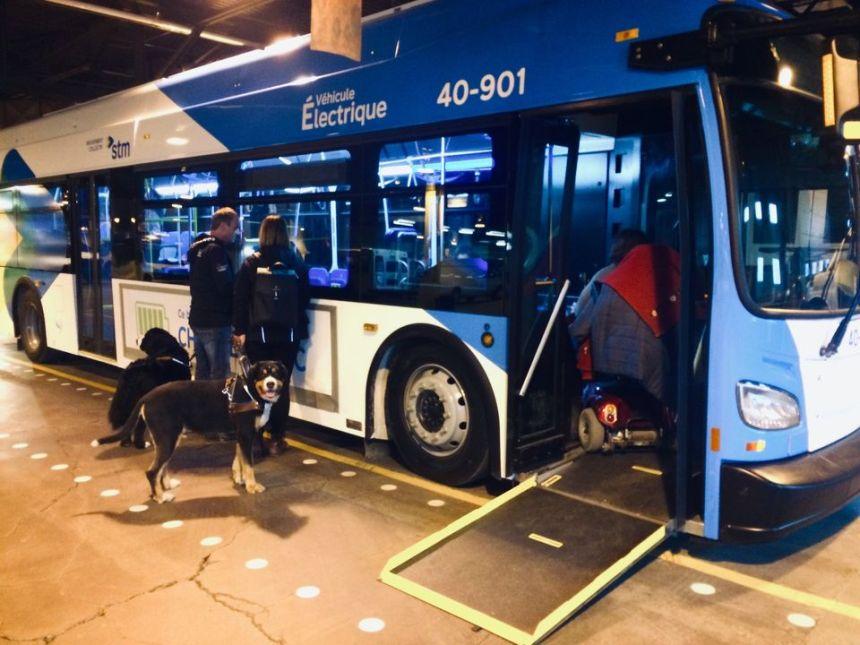 RUTA Montréal s'inquiète pour la mobilité dans MHM