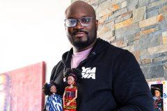 Des poupées noires pour un monde plus inclusif