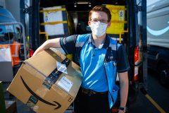 Amazon consolide sa présence à Lachine