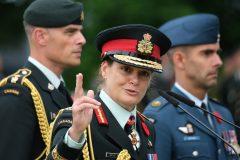La gouverneure générale du Canada Julie Payette démissionne