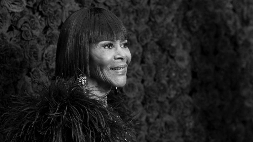 Décès de l'actrice américaine Cicely Tyson à l'âge de 96 ans