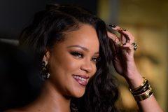 Rihanna est maintenant milliardaire, selon Forbes