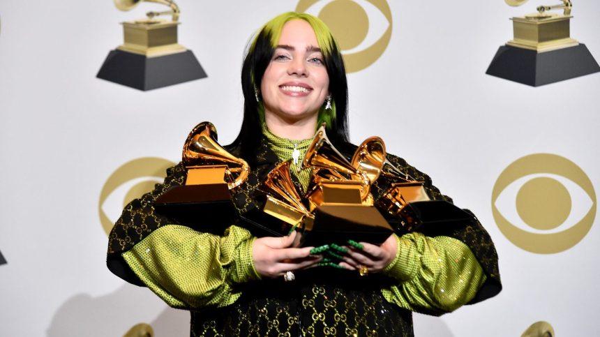 Les Grammys voient leur cérémonie reportée pour cause de pandémie