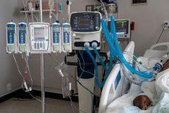 Pandémie: prolonger la vie… à tout prix?
