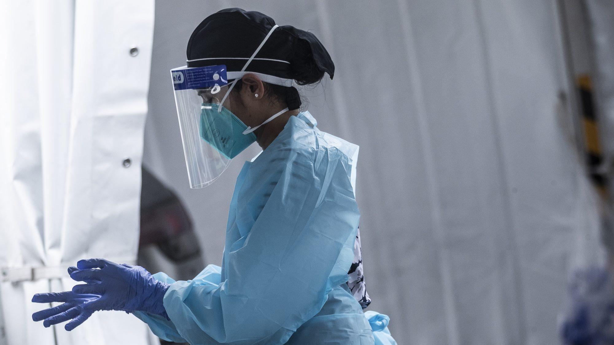 COVID-19: 400 000 personnes infectées depuis le début de la pandémie au Québec