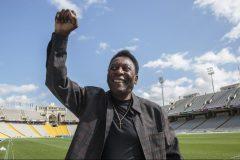 Foot: Netflix annonce la sortie en février d'un nouveau documentaire sur Pelé