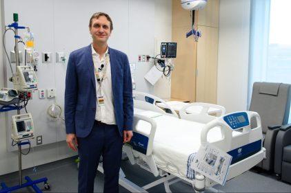 Cancérologie: un nouveau pavillon pour l'Hôpital Maisonneuve-Rosemont