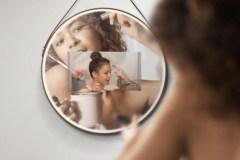Maison intelligente: Un miroir intelligent montréalais dans le portrait