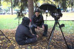 Hochelaga à ciel ouvert: des vidéos pour favoriser le vivre ensemble
