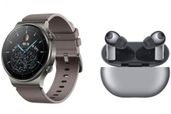 Notre test de la montre Huawei Watch GT 2 Pro et les écouteurs FreeBuds Pro