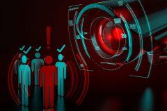 Amnistie internationale inquiète des progrès de la reconnaissance faciale au Québec