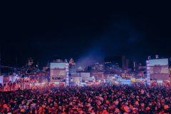 Une édition numérique et chaude pour l'Igloofest
