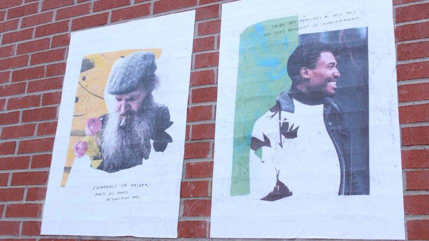 Portraits d'Hochelaga: à la découverte des résidents du quartier