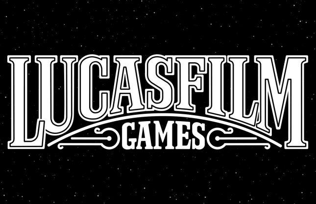 Les jeux Star Wars regroupés sous la bannière LucasFilm Games