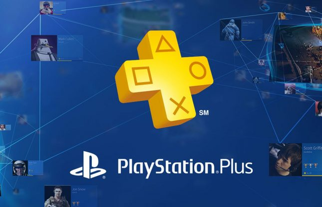 L'abonnement PlayStation Plus en rabais sur CD Keys